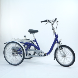 Van Raam Driewielfiets Midi Frame Private Lease
